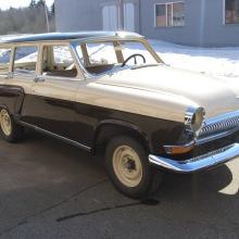 Volga 22