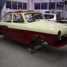 Volga 21